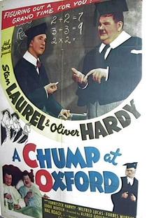 Assistir Dois Palermas em Oxford Online Grátis Dublado Legendado (Full HD, 720p, 1080p) | Alfred J. Goulding | 1940