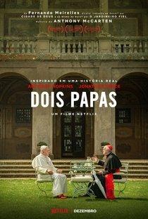 Assistir Dois Papas Online Grátis Dublado Legendado (Full HD, 720p, 1080p) | Fernando Meirelles | 2019