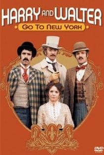 Assistir Dois Vigaristas em Nova York Online Grátis Dublado Legendado (Full HD, 720p, 1080p) | Mark Rydell | 1976
