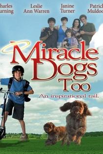 Assistir Dois cachorrinhos Milagrosos Online Grátis Dublado Legendado (Full HD, 720p, 1080p) | Richard Gabai | 2006