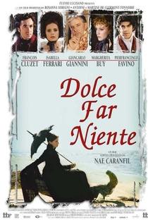 Assistir Dolce far niente Online Grátis Dublado Legendado (Full HD, 720p, 1080p) | Nae Caranfil | 1998