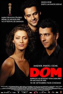 Assistir Dom Online Grátis Dublado Legendado (Full HD, 720p, 1080p) | Moacyr Góes | 2003