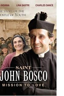 Assistir Dom Bosco - Uma vida para os jovens Online Grátis Dublado Legendado (Full HD, 720p, 1080p) | Lodovico Gasparini | 2004