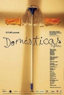 Assistir Domésticas - O Filme Online Grátis Dublado Legendado (Full HD, 720p, 1080p)   Fernando Meirelles