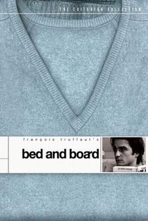 Assistir Domicílio Conjugal Online Grátis Dublado Legendado (Full HD, 720p, 1080p) | François Truffaut | 1970
