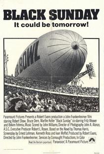 Assistir Domingo Negro Online Grátis Dublado Legendado (Full HD, 720p, 1080p)   John Frankenheimer   1977