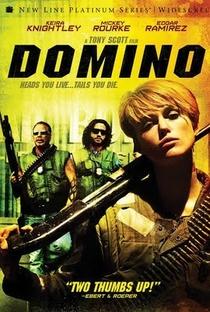 Assistir Domino - A Caçadora de Recompensas Online Grátis Dublado Legendado (Full HD, 720p, 1080p) | Tony Scott | 2005