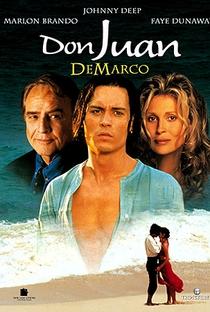 Assistir Don Juan DeMarco Online Grátis Dublado Legendado (Full HD, 720p, 1080p) | Jeremy Leven | 1994