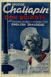 Assistir Don Quixote Online Grátis Dublado Legendado (Full HD, 720p, 1080p) | Georg Wilhelm Pabst | 1933