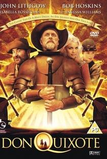 Assistir Don Quixote Online Grátis Dublado Legendado (Full HD, 720p, 1080p) | Peter Yates | 2000