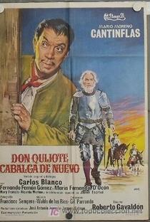 Assistir Don Quixote Cavalga de Novo Online Grátis Dublado Legendado (Full HD, 720p, 1080p) | Roberto Gavaldón | 1973