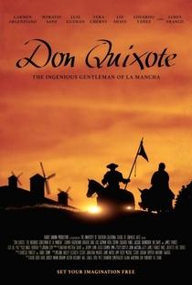 Assistir Don Quixote: The Ingenious Gentleman of La Mancha Online Grátis Dublado Legendado (Full HD, 720p, 1080p) | Dave Dorsey
