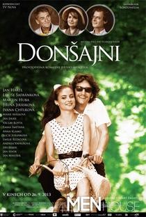 Assistir Donsajni Online Grátis Dublado Legendado (Full HD, 720p, 1080p) | Jirí Menzel | 2013