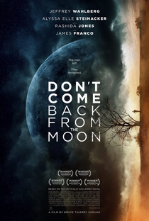 Assistir Don't Come Back from the Moon Online Grátis Dublado Legendado (Full HD, 720p, 1080p) | Bruce Thierry Cheung | 2019