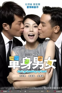 Assistir Don't Go Breaking My Heart Online Grátis Dublado Legendado (Full HD, 720p, 1080p) | Johnnie To | 2011