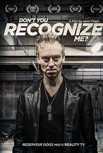 Assistir Don't You Recognise Me? Online Grátis Dublado Legendado (Full HD, 720p, 1080p) | Jason Figgis | 2016