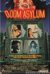 Assistir Doom Asylum Online Grátis Dublado Legendado (Full HD, 720p, 1080p) | Richard Friedman (I) | 1988