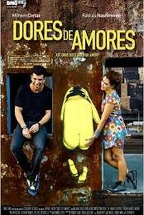 Assistir Dores de Amores Online Grátis Dublado Legendado (Full HD, 720p, 1080p) | Raphael Vieira | 2012