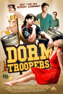 Assistir Dorm Troopers Online Grátis Dublado Legendado (Full HD, 720p, 1080p) | Mathew Thomas Foss | 2016