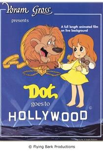 Assistir Dot vai para Hollywood Online Grátis Dublado Legendado (Full HD, 720p, 1080p) | Yoram Gross | 1987
