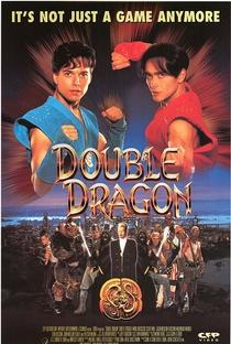Assistir Double Dragon Online Grátis Dublado Legendado (Full HD, 720p, 1080p) | James Yukich | 1994