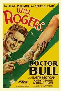 Assistir Doutor Bull Online Grátis Dublado Legendado (Full HD, 720p, 1080p) | John Ford (I) | 1933