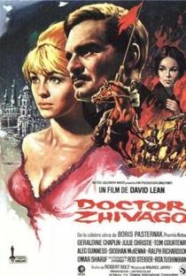 Assistir Doutor Jivago Online Grátis Dublado Legendado (Full HD, 720p, 1080p) | David Lean (I) | 1965