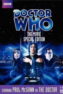 Assistir Doutor Who - O Senhor do Tempo Online Grátis Dublado Legendado (Full HD, 720p, 1080p) | Geoffrey Sax | 1996