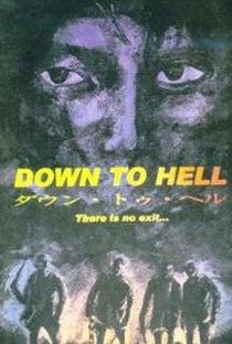 Assistir Down to Hell Online Grátis Dublado Legendado (Full HD, 720p, 1080p) | Ryuhei Kitamura | 1997