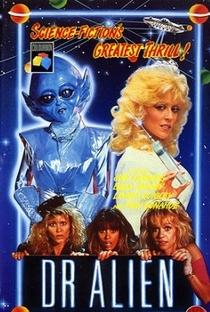 Assistir Dr. Alien Online Grátis Dublado Legendado (Full HD, 720p, 1080p)   David DeCoteau   1989