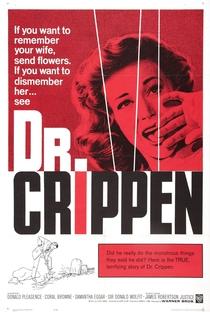 Assistir Dr. Crippen Online Grátis Dublado Legendado (Full HD, 720p, 1080p) | Robert Lynn (II) | 1963