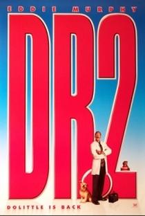 Assistir Dr. Dolittle 2 Online Grátis Dublado Legendado (Full HD, 720p, 1080p) | Steve Carr | 2001