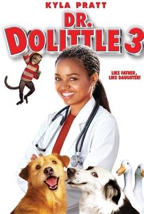 Assistir Dr. Dolittle 3 Online Grátis Dublado Legendado (Full HD, 720p, 1080p) | Richard Thorne | 2006