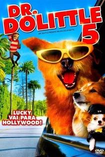 Assistir Dr. Dolittle 5 Online Grátis Dublado Legendado (Full HD, 720p, 1080p) | Alex Zamm | 2009