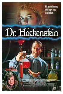 Assistir Dr. Hackenstein Online Grátis Dublado Legendado (Full HD, 720p, 1080p) | Richard Clark (I) | 1988