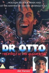 Assistir Dr. Otto E o Enigma do Raio Tenebroso Online Grátis Dublado Legendado (Full HD, 720p, 1080p) | John R. Cherry III | 1986