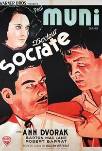 Assistir Dr. Sócrates Online Grátis Dublado Legendado (Full HD, 720p, 1080p) | William Dieterle | 1935