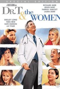 Assistir Dr. T e as Mulheres Online Grátis Dublado Legendado (Full HD, 720p, 1080p) | Robert Altman (I) | 2000