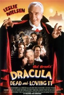 Assistir Drácula: Morto mas Feliz Online Grátis Dublado Legendado (Full HD, 720p, 1080p) | Mel Brooks | 1995