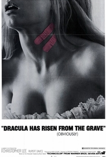 Assistir Drácula: O Perfil do Diabo Online Grátis Dublado Legendado (Full HD, 720p, 1080p) | Freddie Francis | 1968