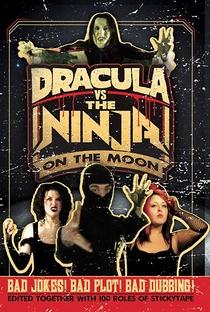 Assistir Dracula vs the Ninja on the Moon Online Grátis Dublado Legendado (Full HD, 720p, 1080p)   Nick Box   2009