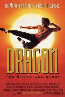 Assistir Dragão: A História de Bruce Lee Online Grátis Dublado Legendado (Full HD, 720p, 1080p) | Rob Cohen | 1993