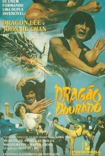 Assistir Dragão Dourado Online Grátis Dublado Legendado (Full HD, 720p, 1080p) | Godfrey Ho