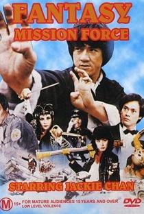 Assistir Dragão Invencível Online Grátis Dublado Legendado (Full HD, 720p, 1080p) | Yen-ping Chu | 1983
