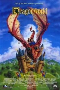 Assistir Dragão de Estimação Online Grátis Dublado Legendado (Full HD, 720p, 1080p) | Ted Nicolaou | 1994