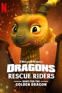 Assistir Dragões - Equipe de Resgate - Em Busca do Dragão Dourado Online Grátis Dublado Legendado (Full HD, 720p, 1080p) | Greg Rankin (I)