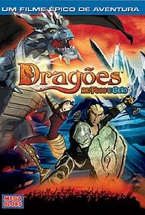 Assistir Dragões de Fogo e Gelo Online Grátis Dublado Legendado (Full HD, 720p, 1080p)   Keith Ingham   2004