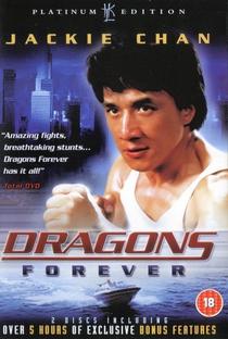 Assistir Dragões para Sempre Online Grátis Dublado Legendado (Full HD, 720p, 1080p) | Corey Yuen