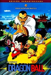 Assistir Dragon Ball 3: Uma Aventura Mística Online Grátis Dublado Legendado (Full HD, 720p, 1080p) | Kazuhisa Takenôchi