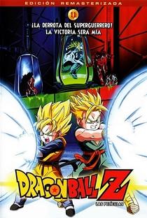 Assistir Dragon Ball Z 11: O Combate Final, Bio-Broly Online Grátis Dublado Legendado (Full HD, 720p, 1080p) | Yoshihiro Ueda | 1994